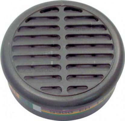 Replacement Gas Filter Cartridges A2