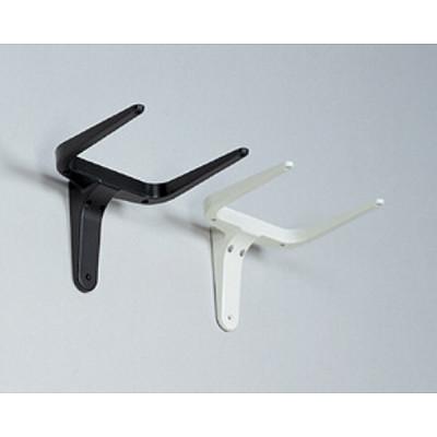Fork bracket, 200 mm, black