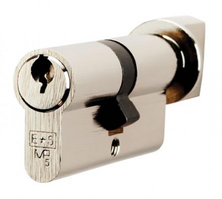 Euro Standard Turn Cylinder 70 mm (Economy)