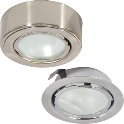 Halogen 20W/12V Spotlight Pol Chrome