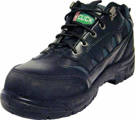Safety trainer shoe size 6