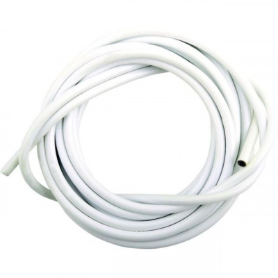 Curtain wire, 30 meters, white