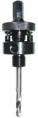 Holesaw Hexshank Arbor D9.5mm (16-29mm)