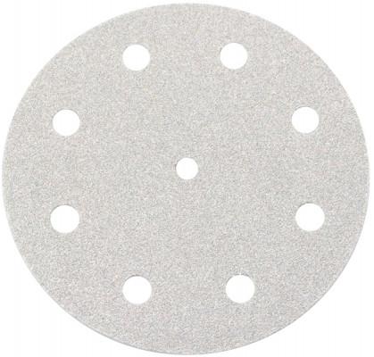 Abrasive disc, 125 mm, brilliant 2, festool stickfix, for paint & varnish, grit 60