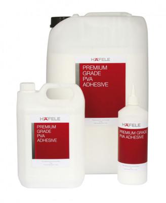 "Pva adhesive, premium grade, size 1-25 kg, h""fele, size 1 kg"