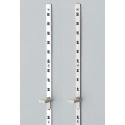 Shelf standard, surface mount