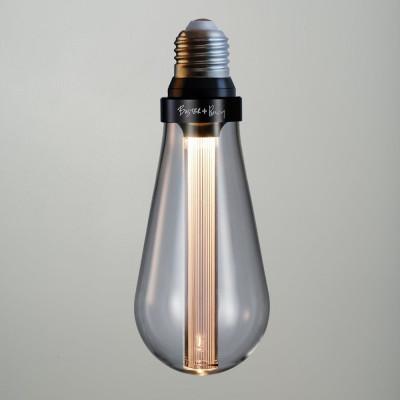 Buster bulb, crystal dim