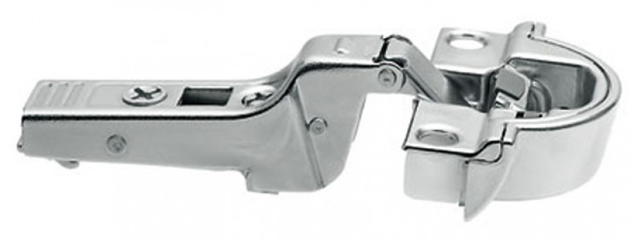 CLIP top BLUMOTION 95°, HALF OVERLAY, for aluminium framed doors NP