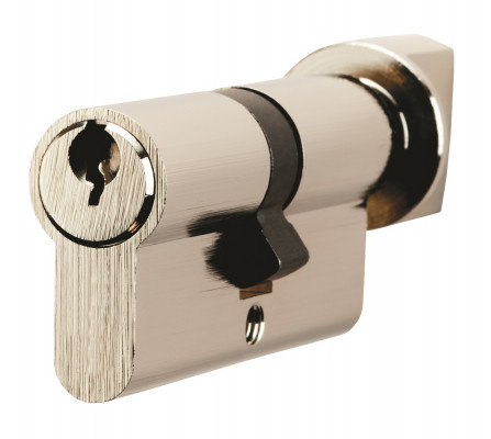 Euro Standard Turn Cylinder 80 mm (Economy)
