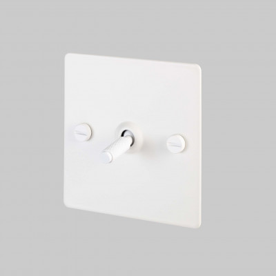 toggle switch, 1 gang