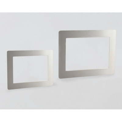 Square Cover For Refuse Box
