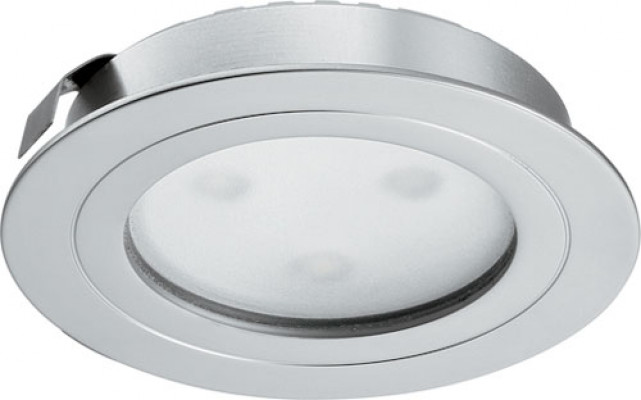 LED spotlight 350mA/3.85W,  65 mm, IP20, Loox LED 4009, daylight white 6000 K