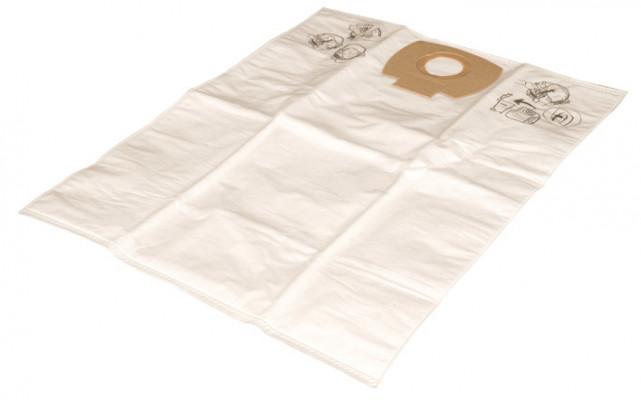 Dust bag, for Mirka dust extractors, includes 5 bags