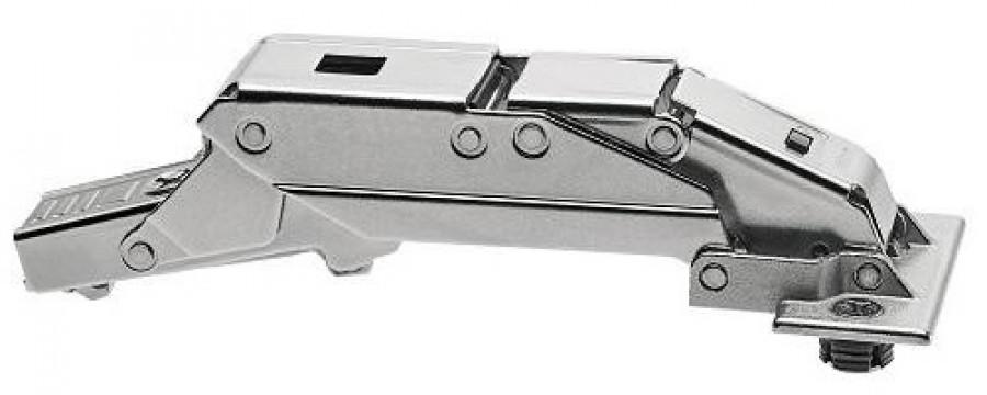 CLIP top BLUMOTION hinge zero protrusion 110' for THIN doors  (8-14mm), EXPANDO, NP