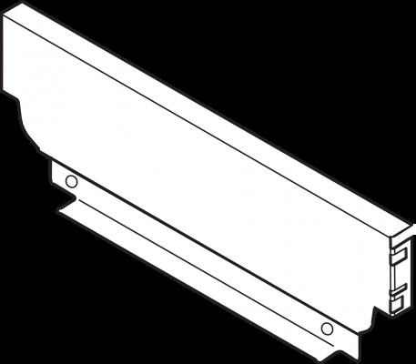 ANTARO steel back 'M'