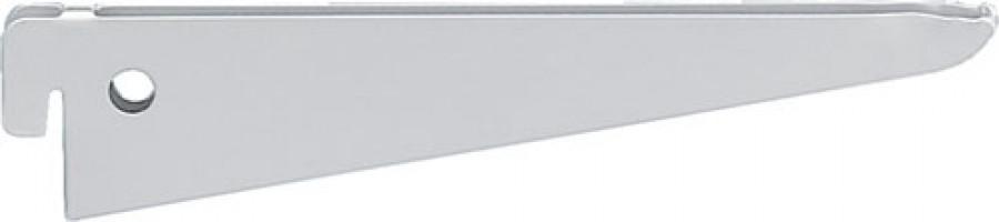 120mm Shelf Bracket For Twin Shelving Anti Bacterial WDB120