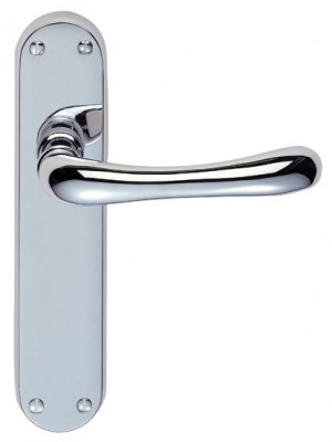 Euroline Ibra - Lever Latch Furniture