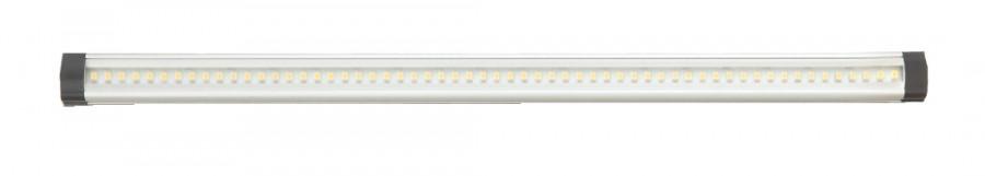 LED strip light 12 V, L=1000 mm, IP20,  without dimmer, natural white 4200 K