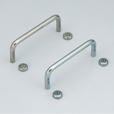 Handle, nickel