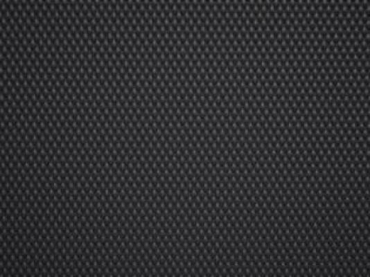 Anti slip fibre matting, 623x1500 mm, Black