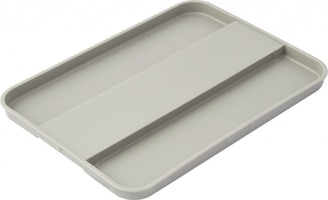 Bin lid, for waste bin containers, one2top, for bin container capacity 17, 26 & 32 litres