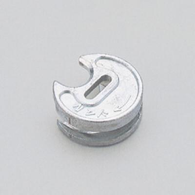 Shelf clamp