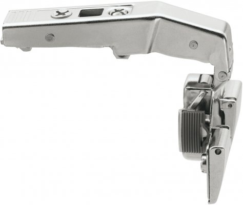 CLIP top Hinge 95° INSERTA for blind corners applications, NP