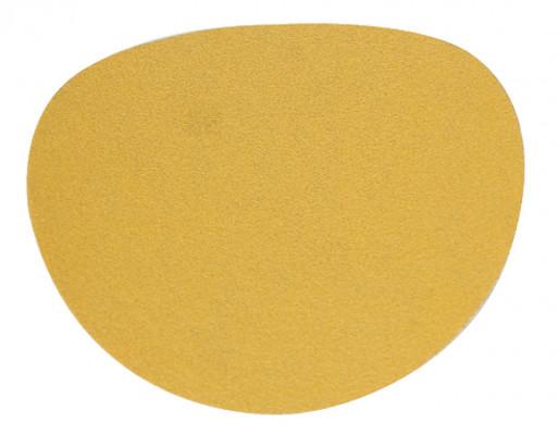 Sanding Disc Gold D150mm Selfadh Grit80