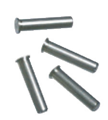 Replacement pegs, to suit worktop jig, set of 4 fixing pegs