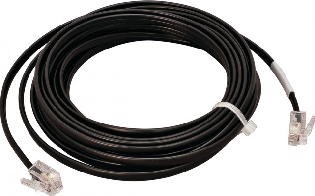 Connecting cable, for FT 120 terminal, dialock, L=5 m