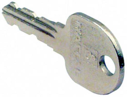 Removal key, symo 3000, nickel