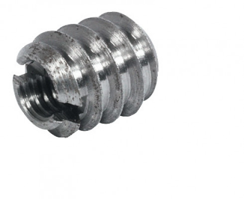 Screw In Sleeve M4 St Bright St D8X10mm