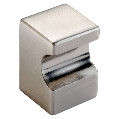 Square grooved knob