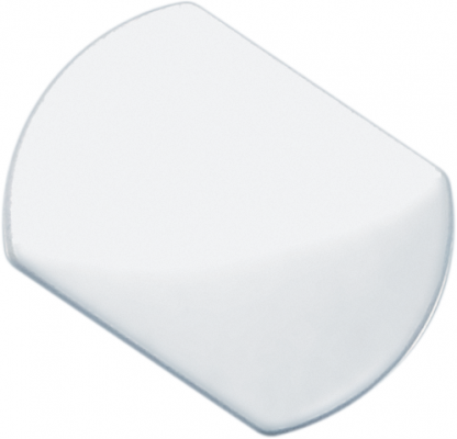 TIP-ON for doors, self adhesive magnetic stop