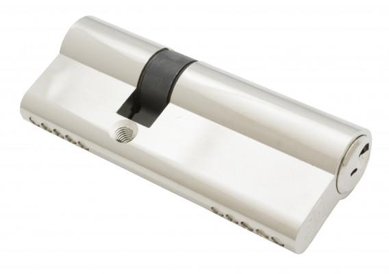 Euro Double Cylinder 30/50 mm (Economy)