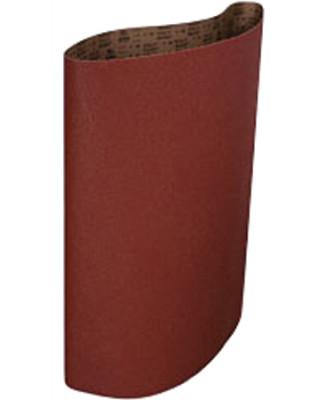 Cloth belt, grit 80, 320x2045 mm
