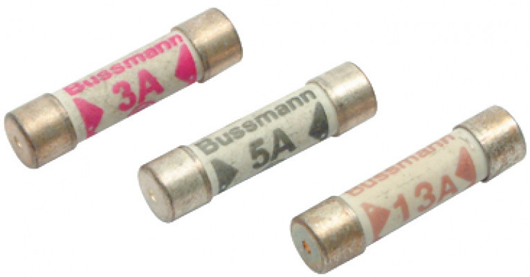 Fuse, 3a