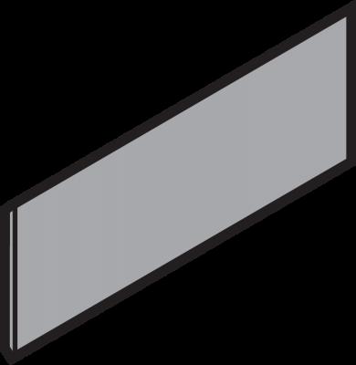 ANTARO plain cover cap