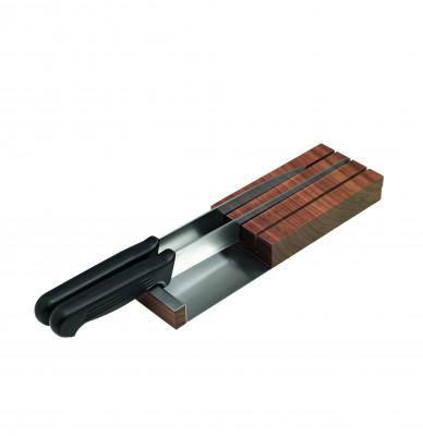 Fineline knife holder