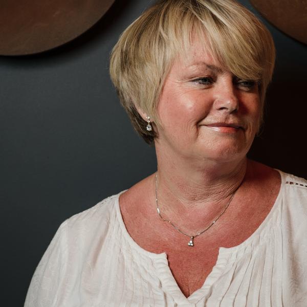 Sharon Ziepe - Office Manager