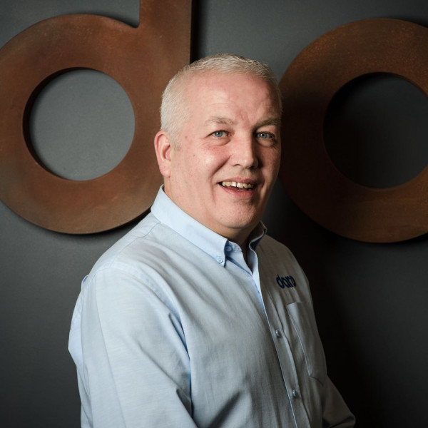 Roy Dempsey  - Sales Co-ordinator