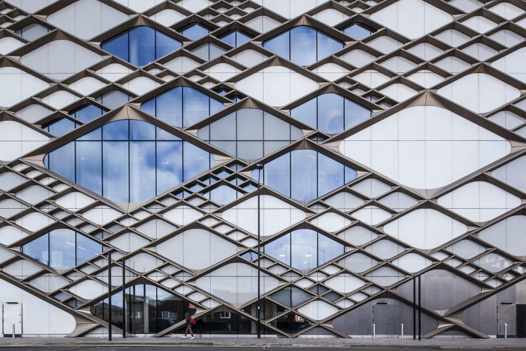 contemporary, modern, architecture