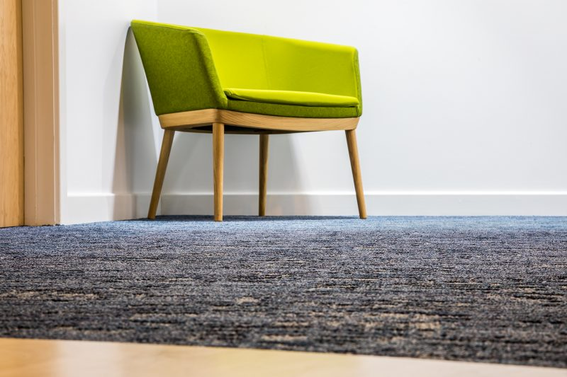carpet, desso, interior design, commercial build, office interior, sheffield offices, uk offices, commercial interior design