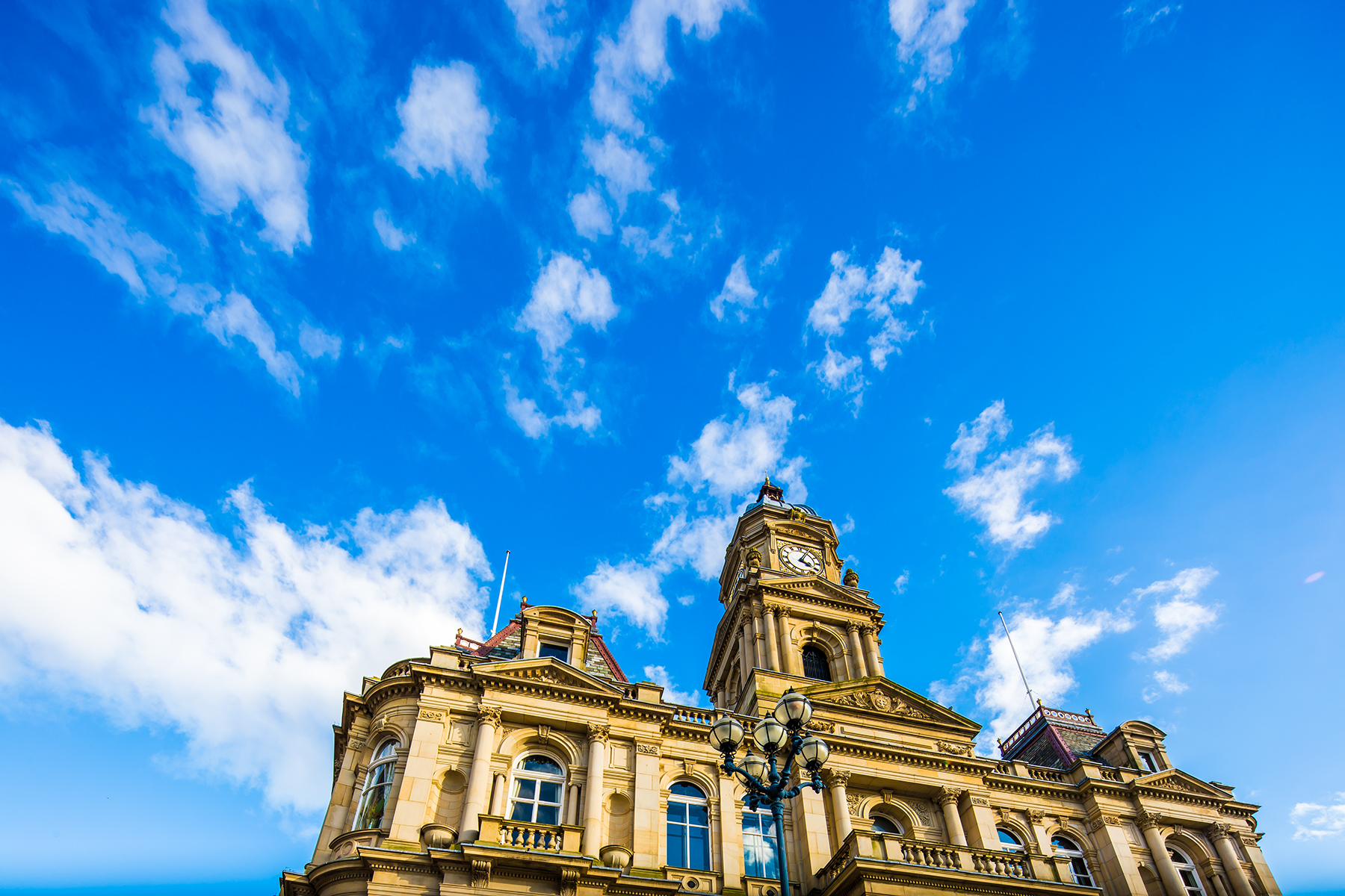 kirklees, huddersfield, dewsbury, made.com, west yorkshire, council, local council, yorkshire, the north, exterior photography, architectural photography, shop photography