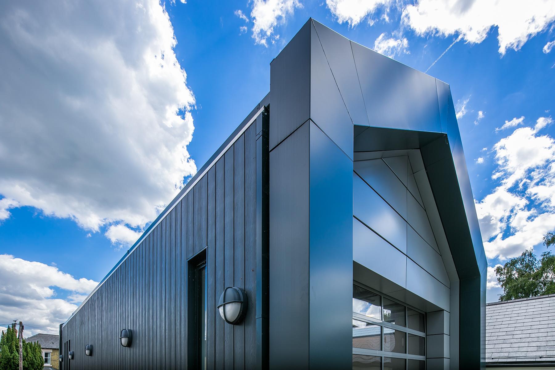school photography, fire station, cambridgeshire, peterborough, architecture, modern architecture, design, modern design, contemporary, interior photography