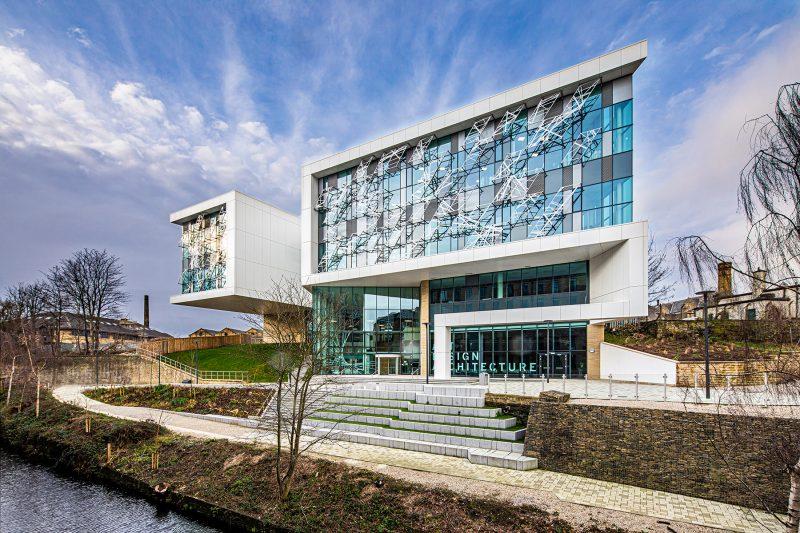 huddersfield, huddersfield university, flooring, kirklees, west yorkshire, yorkshire, university