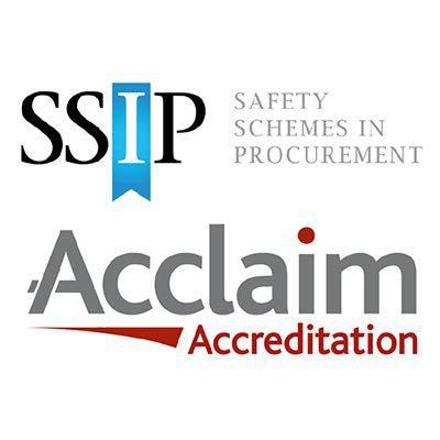 Acclaim SSIP