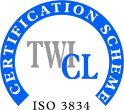 ISO 3834 -1 & BS EN 1090 Exc Class III