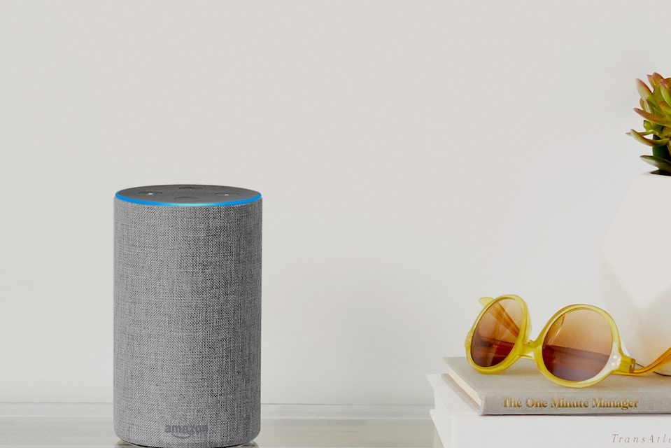 Alexa, Can I Use You as a Legal Assistant?