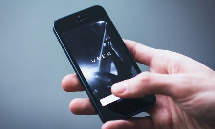 Uber Suffers Über Data Breach